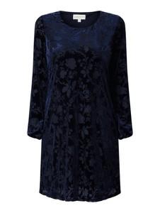 Sukienka Apricot mini z długim rękawem