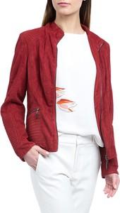 edaf8564133e1 Czerwone kurtki damskie Wittchen, kolekcja wiosna 2019