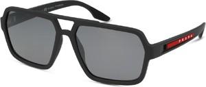 PRADA PS01XS UFK07H - Okulary przeciwsłoneczne - prada