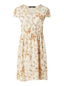 Sukienka Vero Moda z krótkim rękawem