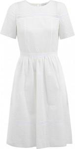 Sukienka L'AF z bawełny