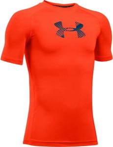 Koszulka dziecięca Under Armour z tkaniny dla chłopców