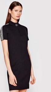 Czarna sukienka Michael Kors mini