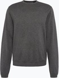 Szary sweter finshley & harding