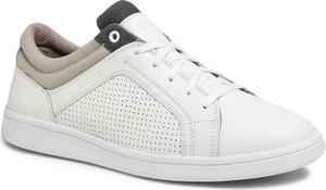 Sneakersy GEOX - U Warrens C U020LC 00043 C1000 White