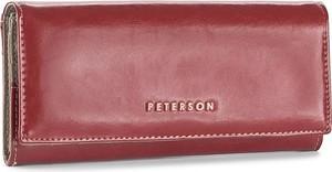 eeff040b5d712 portfele peterson łódź - stylowo i modnie z Allani