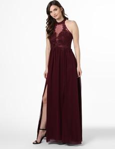 Czerwona sukienka SUDDENLY Princess maxi