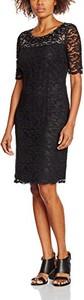 Czarna sukienka Precis Petite