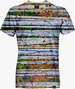 T-shirt Mars From Venus z nadrukiem