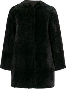 Płaszcz Drome w stylu casual
