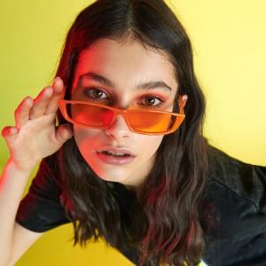 Okulary damskie Sinsay