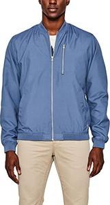 Niebieska kurtka edc by Esprit