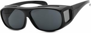 Stylion Okulary przeciwsłoneczne HD VISION dla kierowców