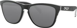 Okulary Oakley Frogskins Black Iridium OO9013-B1