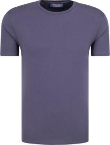 T-shirt Trussardi Jeans w stylu casual