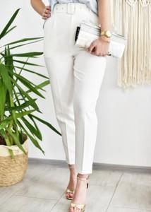 Spodnie Fason w stylu klasycznym