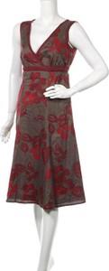 Sukienka MEXX na ramiączkach z dekoltem w kształcie litery v