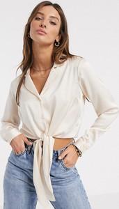 Bluzka Asos w stylu casual