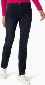 Niebieskie jeansy Toni Dress