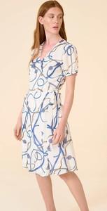 Sukienka ORSAY w stylu casual z krótkim rękawem