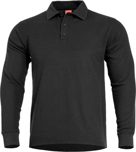 T-shirt Pentagon z długim rękawem