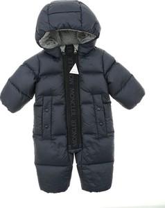 Odzież niemowlęca Moncler