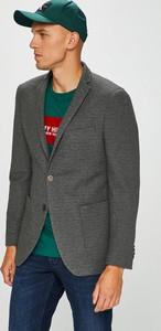 Marynarka S.Oliver Black Label w stylu casual z tkaniny