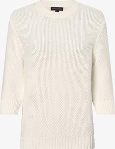 Sweter Franco Callegari z dzianiny w stylu casual