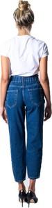 Niebieskie jeansy Only z bawełny