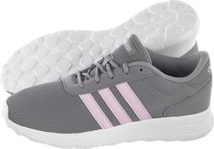 72d4239094862 Buty sportowe Adidas sznurowane w sportowym stylu