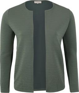 Sweter ONLY Carmakoma z dzianiny w stylu casual