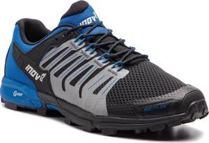 Buty sportowe Inov-8 w sportowym stylu sznurowane