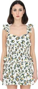 Sukienka Glamorous na ramiączkach mini w stylu casual