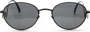 Czarne okulary damskie Jeepers Peepers