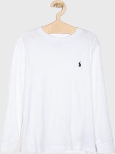 Koszulka dziecięca POLO RALPH LAUREN z długim rękawem