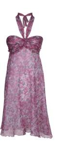 Sukienka Fokus w stylu boho mini