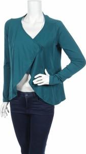 Zielony sweter Venducci w stylu casual