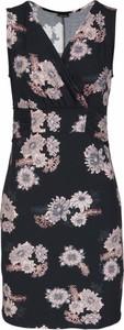Sukienka LASCANA z dekoltem w kształcie litery v bez rękawów