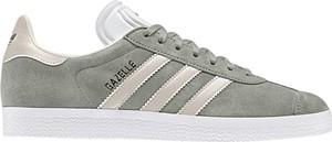 Trampki Adidas gazelle sznurowane niskie