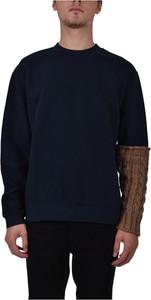 Czarny sweter Corelate w stylu casual
