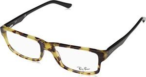 23a52ac452d71 Ray-Ban mężczyzn oprawka okularów 5245 czarna (Negro), 54