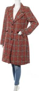 Płaszcz Rinascimento w stylu casual
