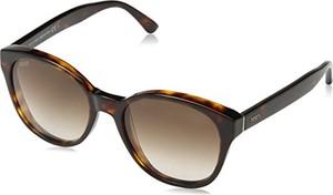 Okulary damskie Tod's