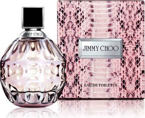 Jimmy Choo, woda toaletowa, 60 ml