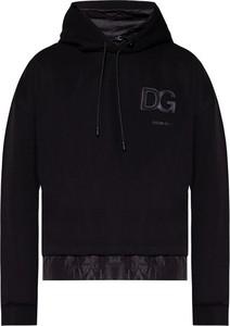Bluza Dolce & Gabbana w młodzieżowym stylu