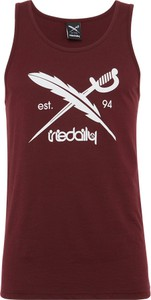 Iriedaily koszulka 'daily flag'