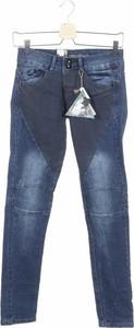 Niebieskie jeansy Refuge w stylu casual