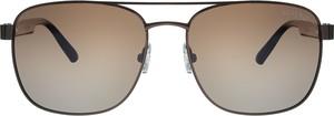 Loretto S GSA 7002 C3 Okulary przeciwsłoneczne + darmowa dostawa od 200 zł + darmowa wymiana i zwrot
