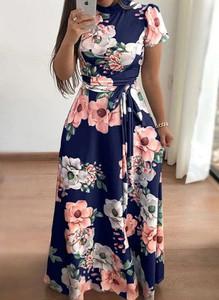 Sukienka Arilook w stylu boho