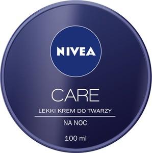 Kosmetyk do twarzy Nivea